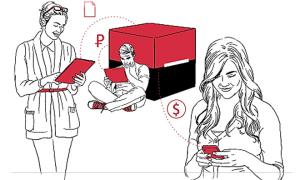 Мобильный банк Росбанк: как подключается и какие плюсы и минусы имеет?