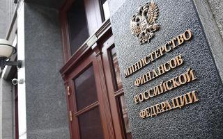 Какой у России внешний долг в 2020 году – как он меняется?