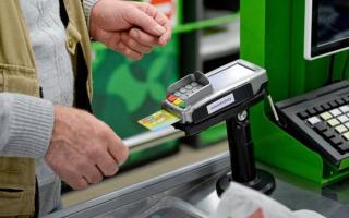 Платежный POS-терминал Сбербанка – как им пользоваться?