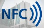 Где и как настроить NFC для оплаты картой Сбербанка?