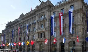 Швейцарский банк в 2019 году: депозиты и процентная ставка