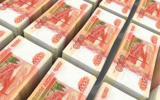 Сколько рублёвых 5000 купюр в одной пачке?