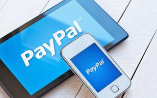 Куда и как вывести деньги с PayPal?