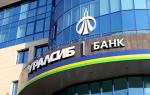 Как открыть в банке Уралсиб расчетный счет: тарифы и дополнительные услуги
