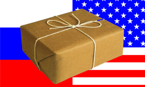 Каким почтовым сервисом и как отправить посылку в США?