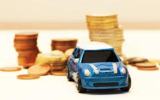 Как оформляется кредит под залог авто в Сбербанке?