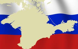 Какими способами делаются денежные переводы в Крым из России?