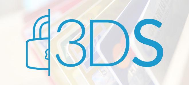 Аутентификация 3DS – что это такое и как работает?