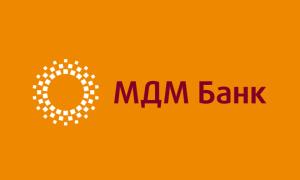 Какие банки-партнеры МДМ Банка дают возможность снимать деньги без комиссии?
