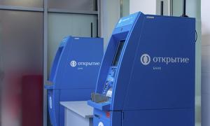 Банк Открытие – партнеры и банкоматы без комиссии