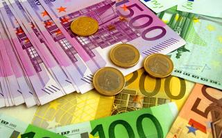 Монеты и купюры евро – каких номиналов бывают и как выглядят?
