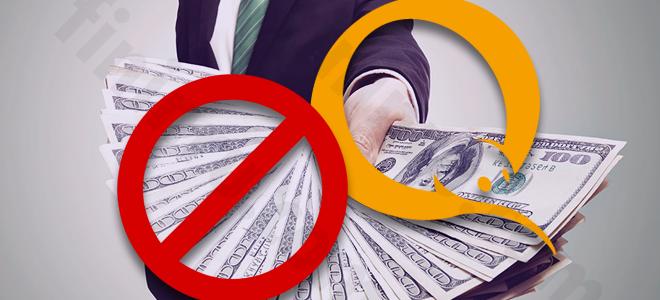 Возврат и отмена транзакции — как отменить платёж в Киви?