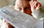 Где и как узнать задолженность по капремонту по адресу или лицевому счёту?