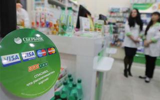 Терминал Сбербанка – как установить в магазине для оплаты банковской картой?