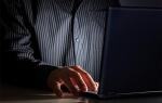 Как проверить счет в Сбербанке через интернет?