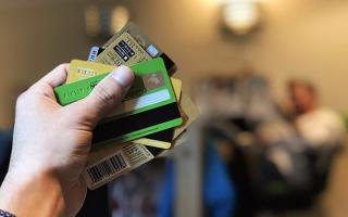 Какие размеры банковской пластиковой карты являются стандартом?
