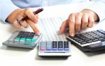 Налоговая декларация о доходах физлиц: список документов и порядок заполнения