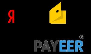 Как перевести деньги с Яндекс.Деньги на Payeer: способы перевода