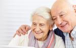 Вклады для пенсионеров в Сбербанке – лучшие предложения