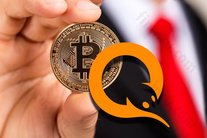 Qiwi обмен на биткоины будущее за углом биткоин