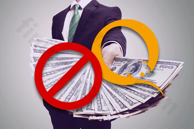 Как отменить платеж в Киви