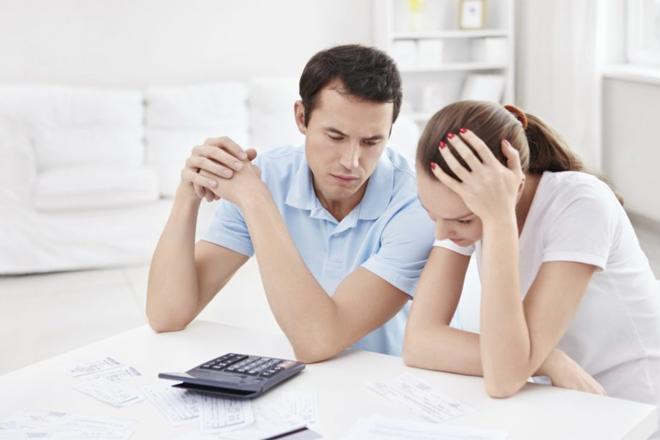 Проблемы с долгами