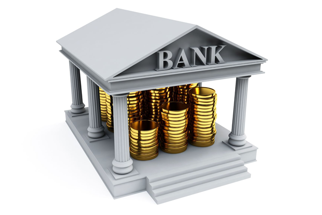 Банк и деньги