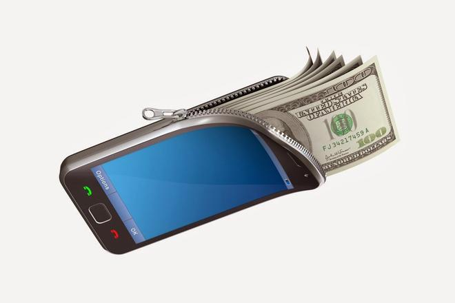 Как перевести деньги с телефона на Вебмани