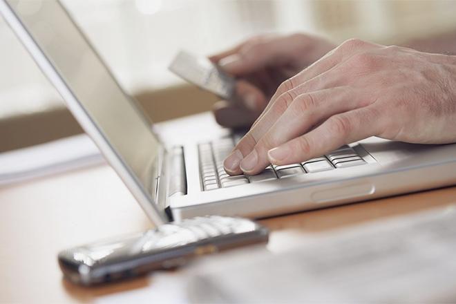 Кредитный платёжный инструмент