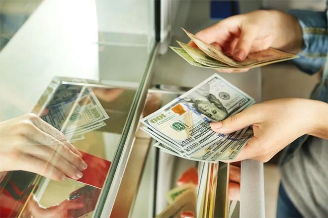 Покупка и продажа валюты что это значит
