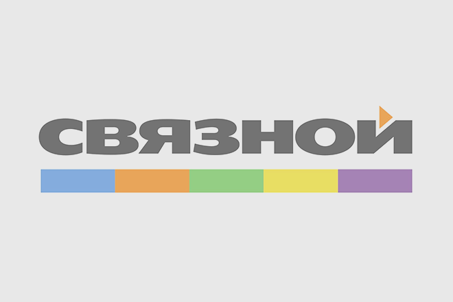 Логотип Связного