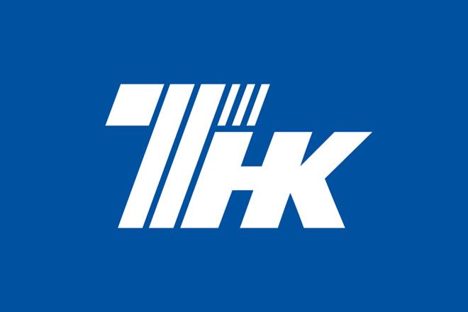 Лого ТНК