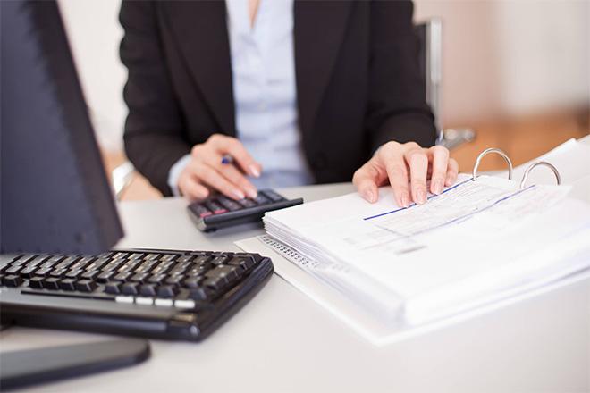 Учёт операций по расчётным валютным счетам