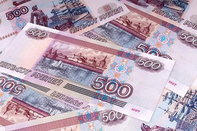 Что изображено на купюре 500 рублей