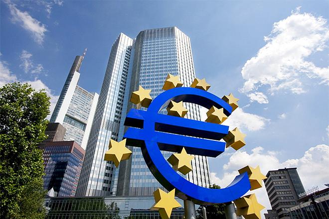 Европейский ЦБ