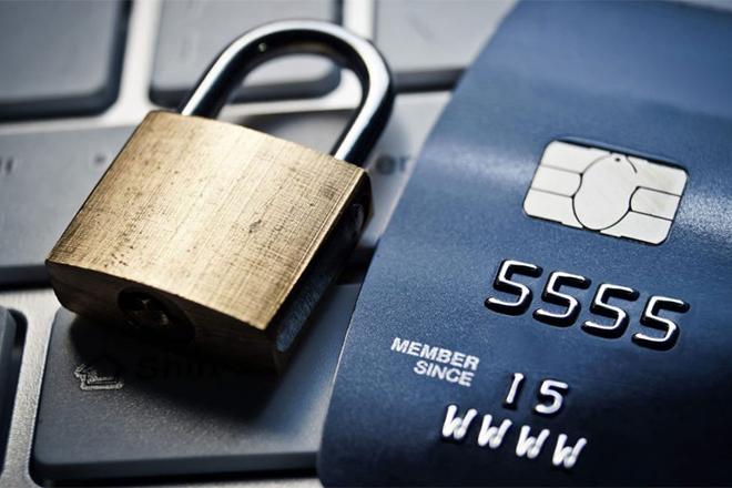 Блокирование банковской карты