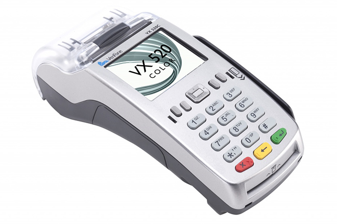 VX 520
