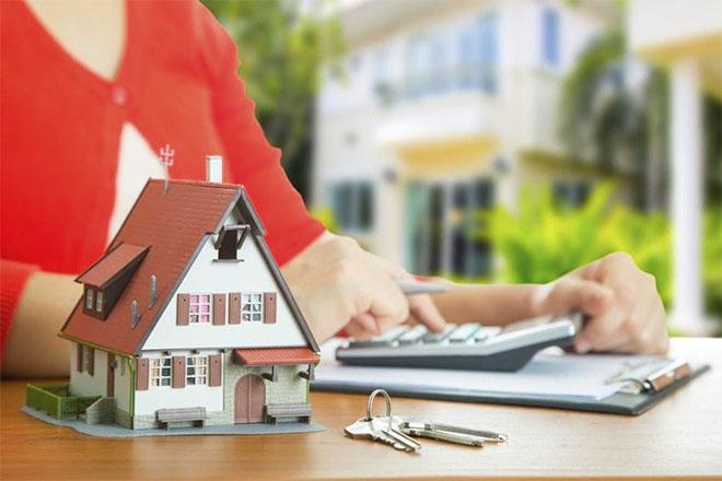 Кредитор и дом